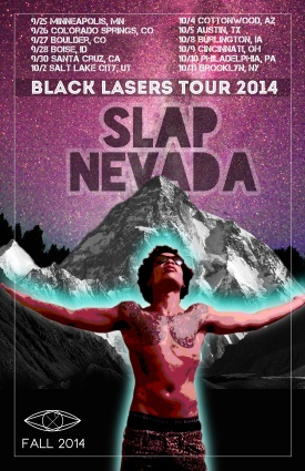black lasers tourfinal