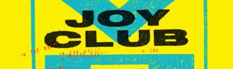 Account joyclub joy